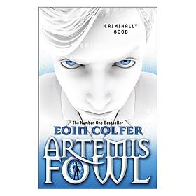 Artemis Fowl (Book 1 of 8 in the Artemis Fowl Series)