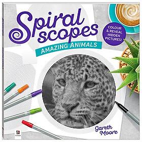 Spiralscopes: Amazing Animals