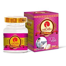 Thực phẩm Hảo Yến for mum dinh dưỡng dành cho mẹ hũ lẻ