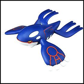 Mô Hình Pokémon Kyogre – Hyper Size