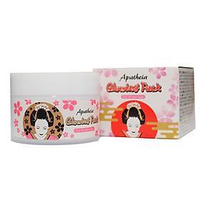 Kem ủ trắng da mặt và toàn thân Apatheia Glowing Pack 190g