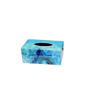 Hộp khăn giấy OMBRE OCEAN