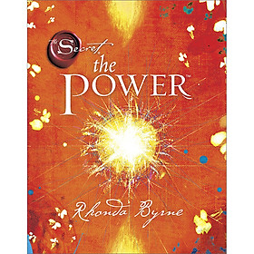 The Secret: The Power (HB) - UK