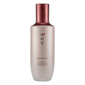 Sữa Dưỡng Da Giàu Độ Ẩm TheFaceShop Yehwadam Heaven Grade Ginseng Rejuvenating Emulsion (140ml)