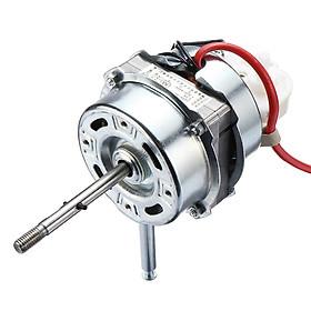 Quạt Động Cơ Vòng Bi Đôi Cho Máy Điều Hòa 60W 1250 RPM