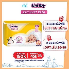 Tã Dán Sơ Sinh UniDry NB36 (36 Miếng)