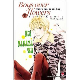 Boys Over Flowers - Con Nhà Giàu Tập 31
