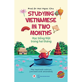 Học Tiếng Việt Trong Hai Tháng