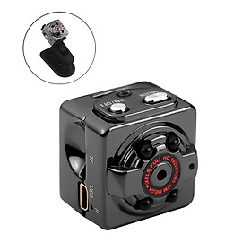 1080P 2MP MINI Micro Camera Full HD Video Cam Night Vision Audio Motion Detection for Baby Pet Outdoor Office Car Home
