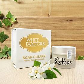 Kem Trị Sẹo Rỗ White Doctors Scar Clearr (40g)