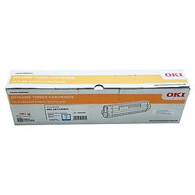 Mực in máy OKI C831n Cyan (Hàng chính hãng)