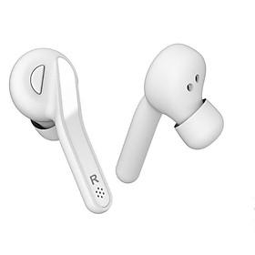 Tai Nghe Nhét Tai Bluetooth Không Dây Cho iPhone/Samsung/Xiaomi