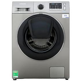 Máy giặt Samsung Addwash Inverter 10 kg WW10K54E0UX/SV - Chỉ giao HCM