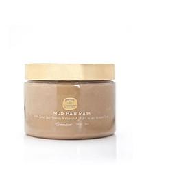 Mặt nạ bùn dưỡng tóc từ Biển Chết Mud Hair Mask