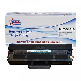 Hộp mực Thuận Phong MLT-D101S dùng cho máy in Samsung ML-2160/ 2162/ 2165/ 2168/ SCX 3400/ 3405 - Hàng Chính Hãng