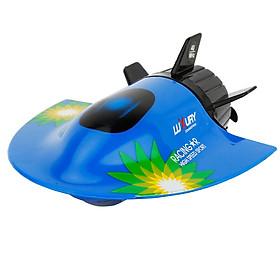 Tàu Ngầm Đồ Chơi Mini Không Thấm Nước RC Create Toys
