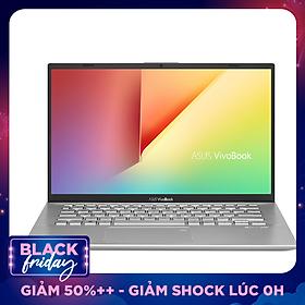 Laptop Asus Vivobook A412DA-EK346T AMD R3-3200U/ Win10 (14 FHD) - Silver - Hàng Chính Hãng