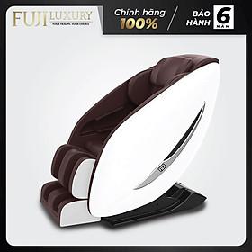 Ghế Massage Fuji Luxury FJ 566