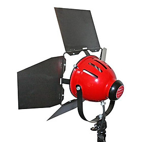 Đèn Quay Phim Spotlight Red (800W) - Hàng Nhập Khẩu