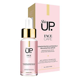 Kem Dưỡng Da Skin Up Face Care Concentrated & Intensive Rejuvenating Serum Dropper