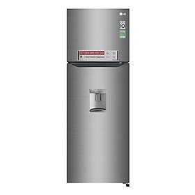 Tủ Lạnh Inverter LG GN-D315S (315L) – Hàng Chính Hãng