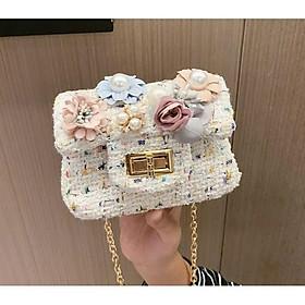 Túi đeo chéo dễ thương và thời trang cho bé gái