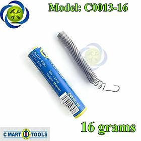 Chì hàn C-Mart C0013-16 1.0mm x 16grams