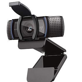 Webcam Logitech C920E - Hàng Chính Hãng