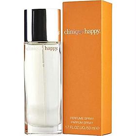 Clinique Happy For Women Eau De Parfum Spray 1.7 Ounces