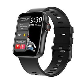 Đồng Hồ Thông Minh AMA Watch Nam Nữ chống nước   Gọi điện thoại Xem tin nhắn Theo dõi Sức khỏe vận động Thiết kế nhỏ gọn Thời trang Hàng nhập khẩu