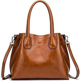 Túi xách nữ công sở da bò