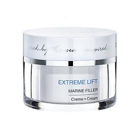 Kem dưỡng ẩm và làm đầy nếp nhăn cho da mặt, 50ml  Dalton Extreme Lift Marine Filler Cream L6451050