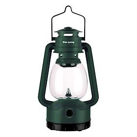 Đèn Sạc LED Chống Chói, Bảo Vệ Mắt Điện Quang PRL04 AG (0.5W) - Xanh Quân Đội