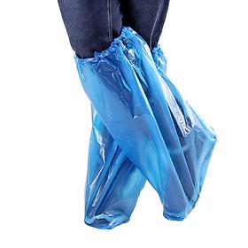 COMBO 2 Đôi Bọc Giày Đi Mưa Tiện Lợi