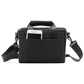Túi đựng máy ảnh thời trang
