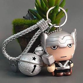 Móc Khóa Arvenger Chibi Thor