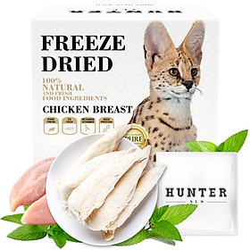 Bánh Thưởng Cho Mèo Hunter 70g
