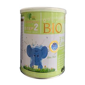 Sữa bột Biomi Step 2 Colostrum special cho bé từ 1 đến 10 tuổi