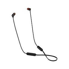 Tai Nghe Bluetooth Nhét Tai Thể Thao JBL T115BT - Hàng Chính Hãng