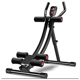 Máy tập cơ bụng - Máy tập gym trong nhà - Máy tập bụng,eo,ngực,lưng đa năng giảm béo