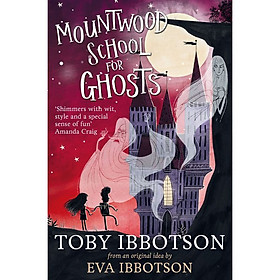 Mountwood School for Ghosts