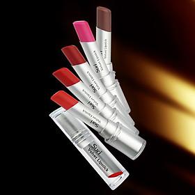 Son lì chuẩn màu lâu phai Suri Velvet Lipstick Hàn Quốc 3.7g tặng kèm móc khoá-2