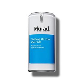 Gel ngừa mụn số 1 MURAD CLARIFYING OIL-FREE WATER GEL 47ml