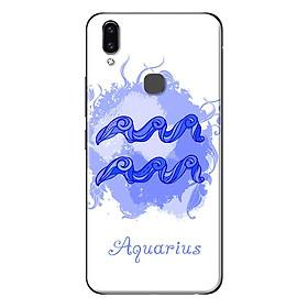 Ốp Lưng Dành Cho Vivo V9 - Aquarius