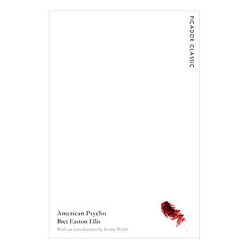 American Psycho - Picador Classic (Paperback)