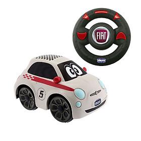 Ô tô điều khiển từ xa Chicco Fiat 500