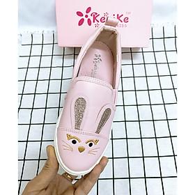 Giày bata tai thỏ cho bé gái - KENIKE