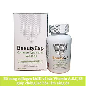 Viên uống Collagen A,E,C, B5 12000Mg