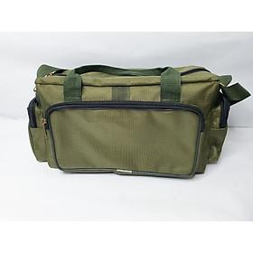 Túi đựng đồ nghề - Túi ngang size lỡ  đựng dụng cụ, đồ nghề