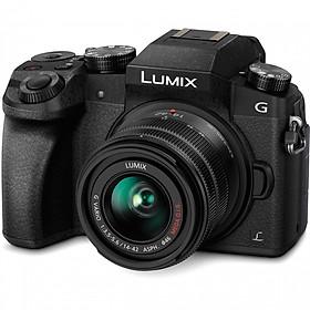 Máy Ảnh Panasonic Lumix DMC-G7 + 14-42mm f/3.5-5.6
